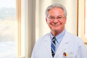 About Dr Marty Rossman at Marin Integrative Medicine