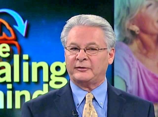 Join Dr Martin Rossman for The Healing Mind on PBS
